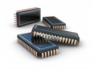 Nye 64bit chips