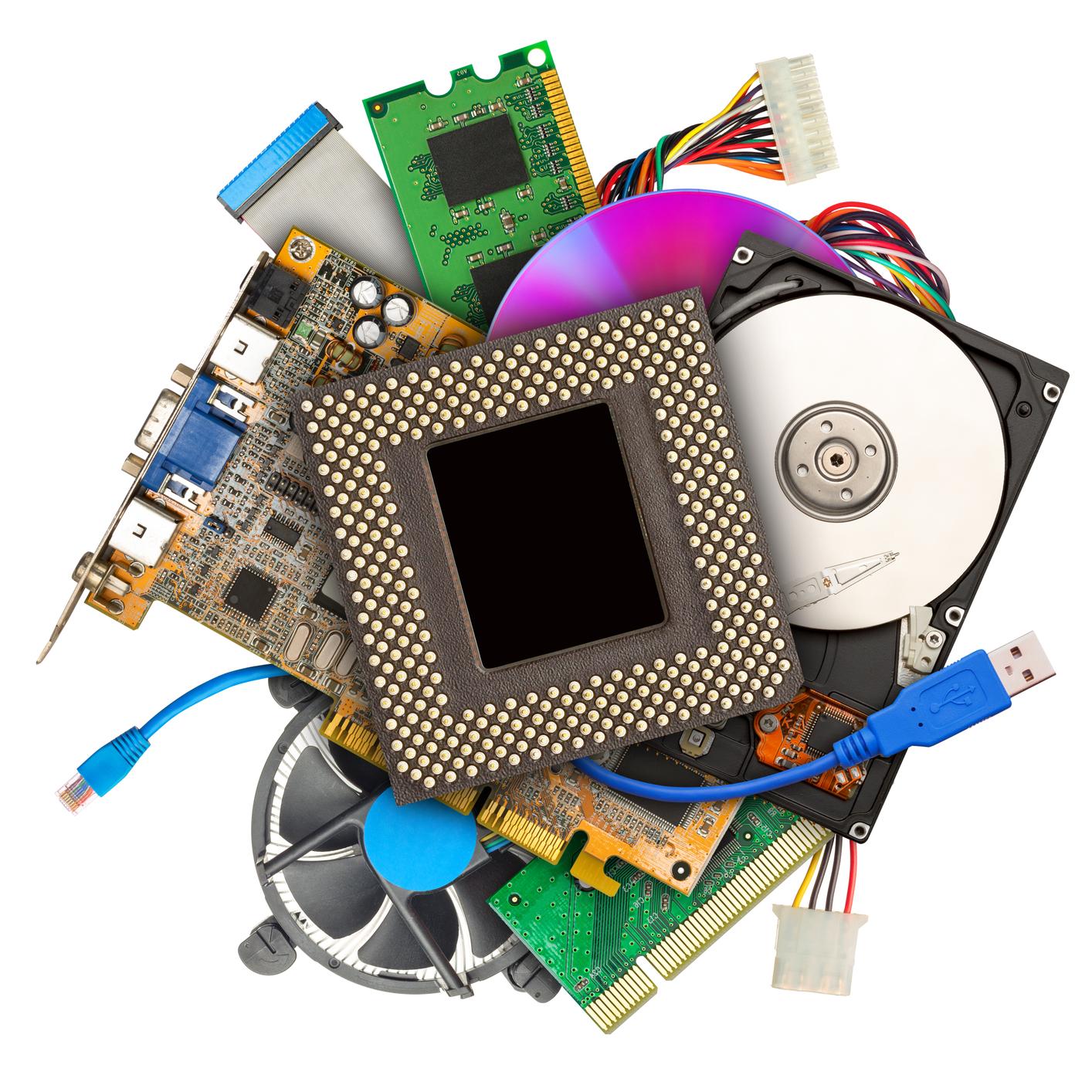 Computer & Hardware nyheder - læs mere