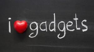 Dansk-Texel.dk elsker gadgets
