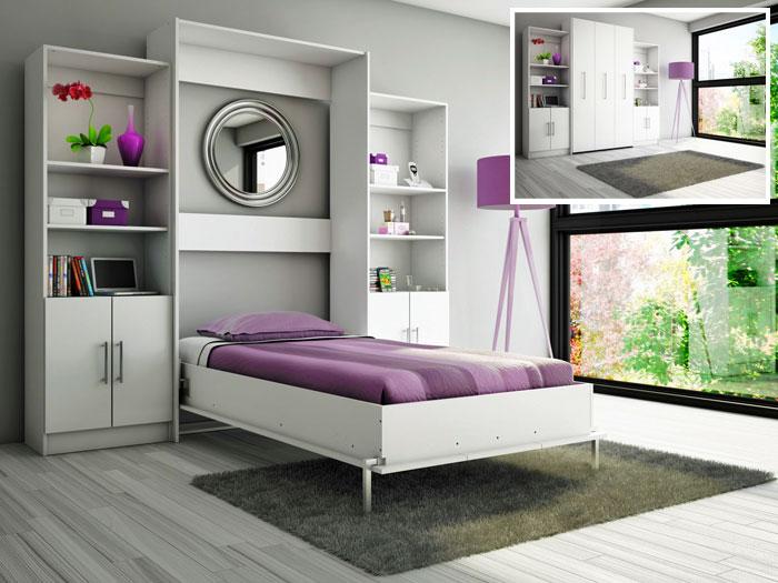 seng i skab Gem en seng i skabet   Texel   teknologi seng i skab